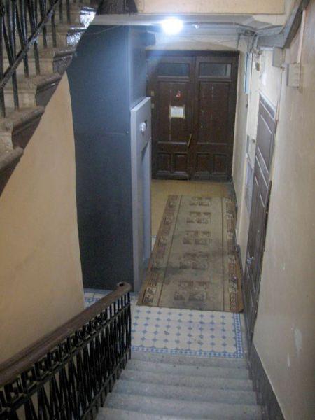 Дом на наб. р. Карповки, 32