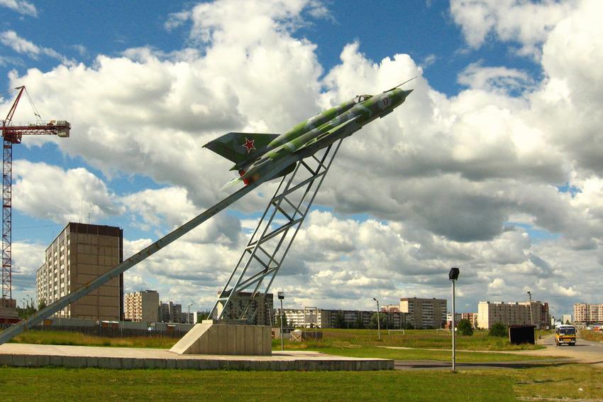 Об отечественной авиации: от истоков к современности
