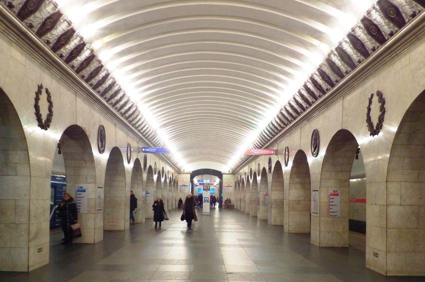 Петербургский метрополитен и люди, влюблённые в своё дело