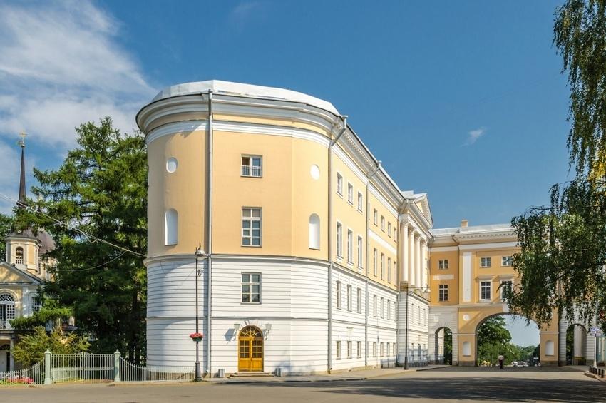 Литературные музеи России – путешествие за вдохновением