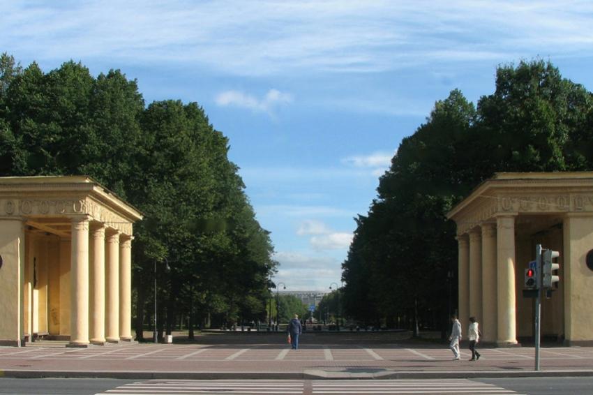 Бесплатные экскурсии по Парку Победы