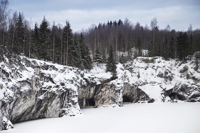 «Ласточки» из Санкт-Петербурга в Сортавалу и Рускеалу отправятся в декабре