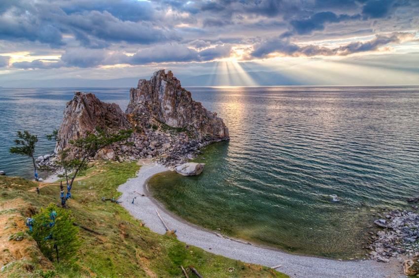 Cамостоятельное путешествие на Байкал