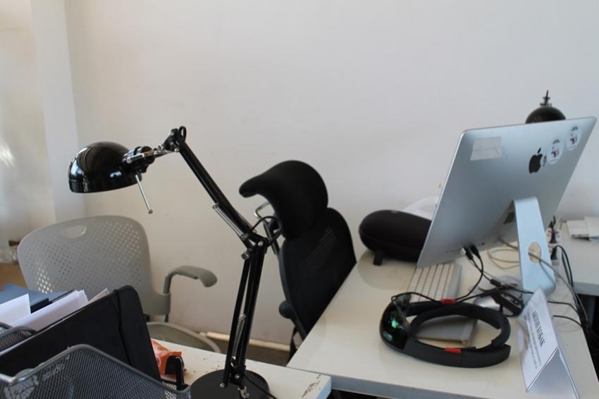 Научное пространство Yota Lab открывается в Санкт-Петербурге