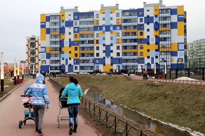 Кудрово: история петербургского предместья в рассказе старожила