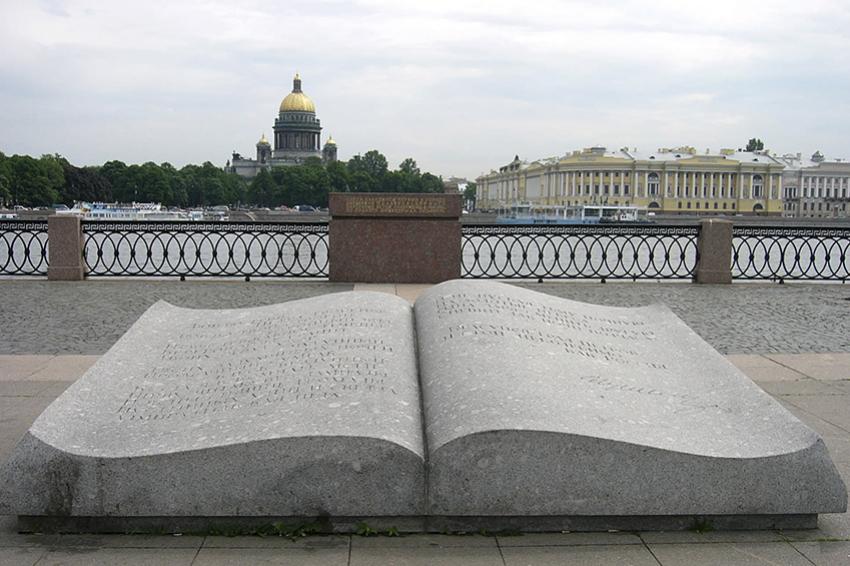 В Петербурге пройдет необычный фестиваль экскурсий «Петербург как сюжет»