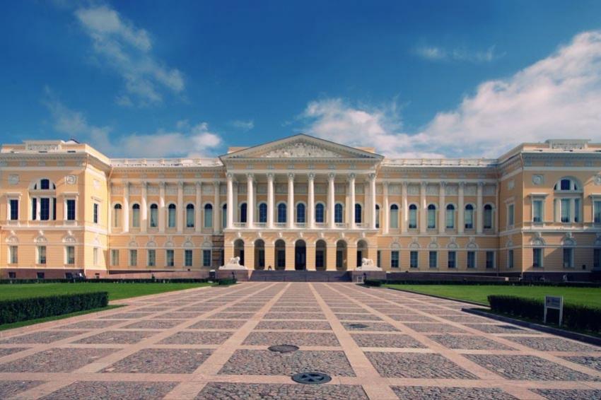 Русский музей отметит 120-летие