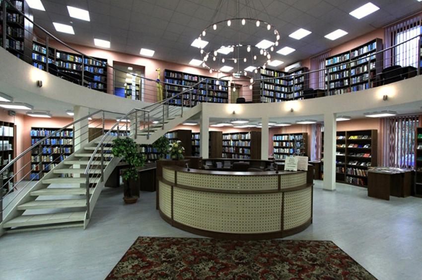 Афиша библиотек Невского района