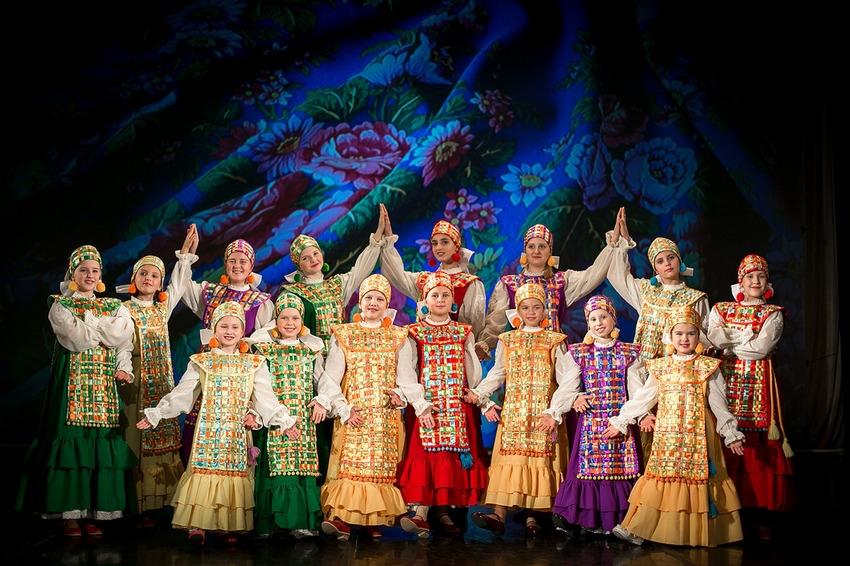 Мероприятия Культурно-досугового центра «Московский»