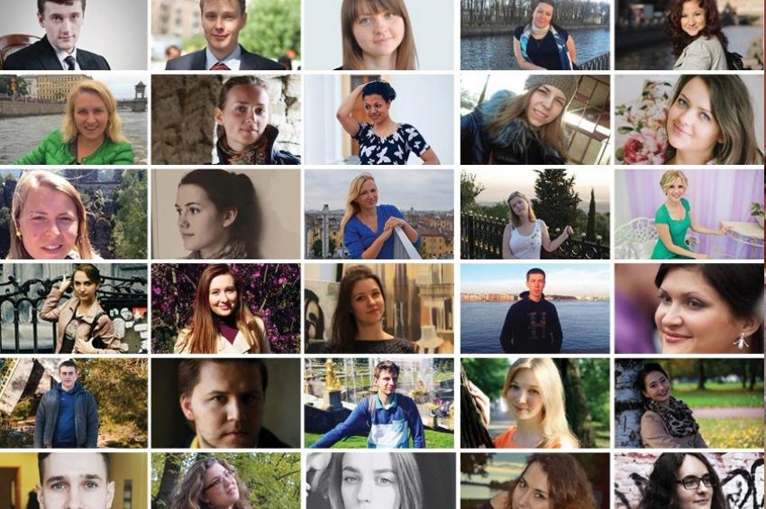 Новый журнал «Прогулки по Петербургу» - подарок к нашему 8-летию