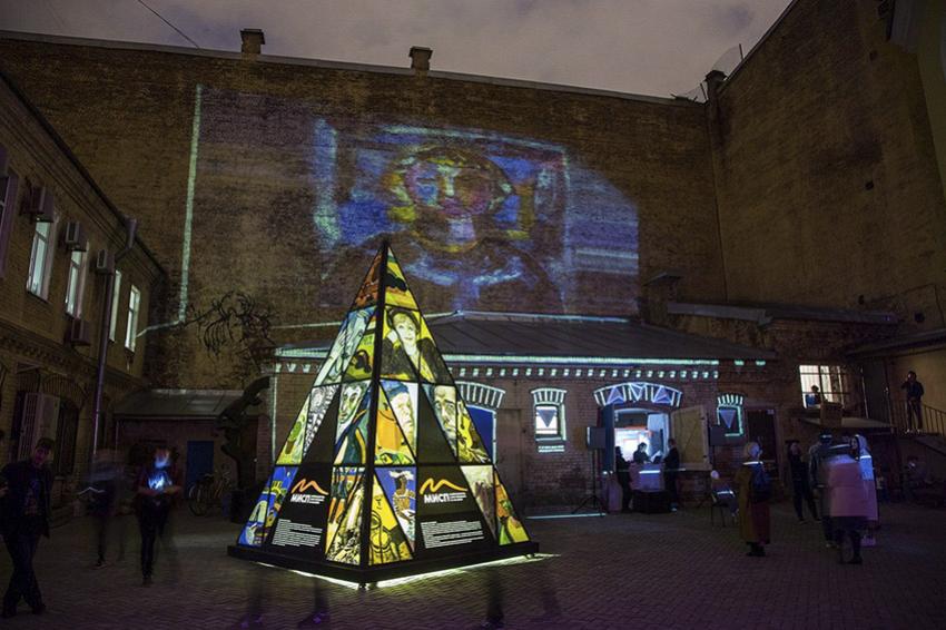 «Ночь музеев» пройдет в Петербурге с 18 на 19 мая