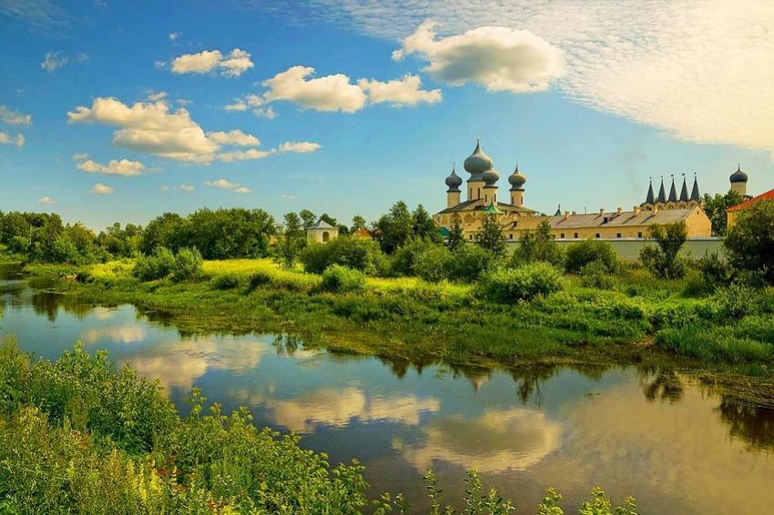 2018 год объявлен годом туризма в Ленинградской области