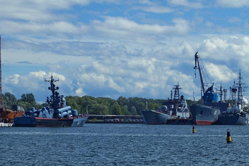 В Петербурге открывается выставка «Российскому флоту – быть!»