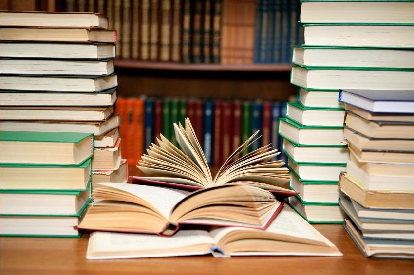 Афиша мероприятий библиотек Московского района