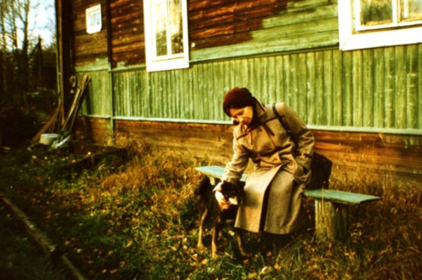 Коломяжские воспоминания. Интервью с жителем старых Коломяг