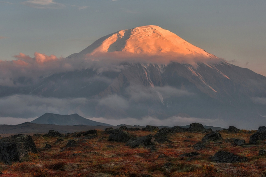 Оформить разрешение на посещение «Вулканов Камчатки» теперь можно онлайн
