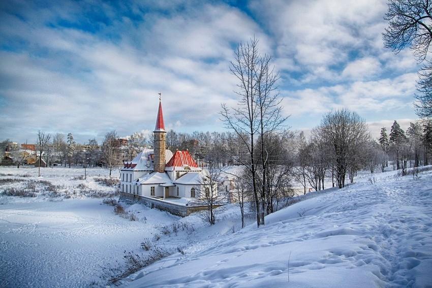 Выходные в Ленобласти: необычные места и маршруты в новогодние каникулы
