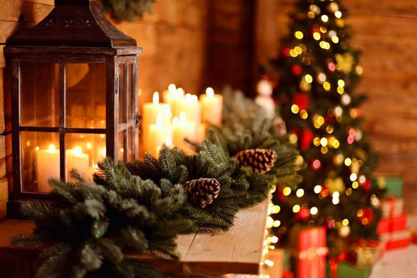 Гид по рождественским событиям: Скандинавия, Прибалтика, Ленобласть, Карелия
