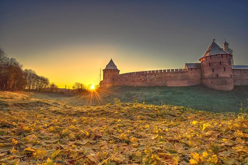 10 кремлей России, которые стоит увидеть