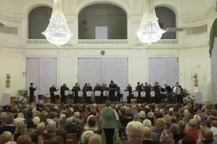 Храм муз в действии: музеи Петербурга - концертные площадки