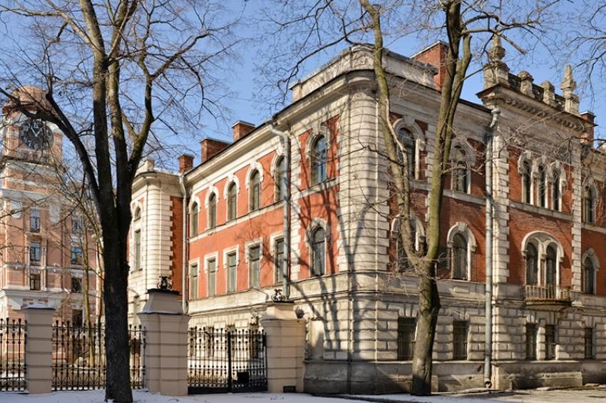 Блок, Менделеев, Бубырь — представители новой России: петербургские адреса