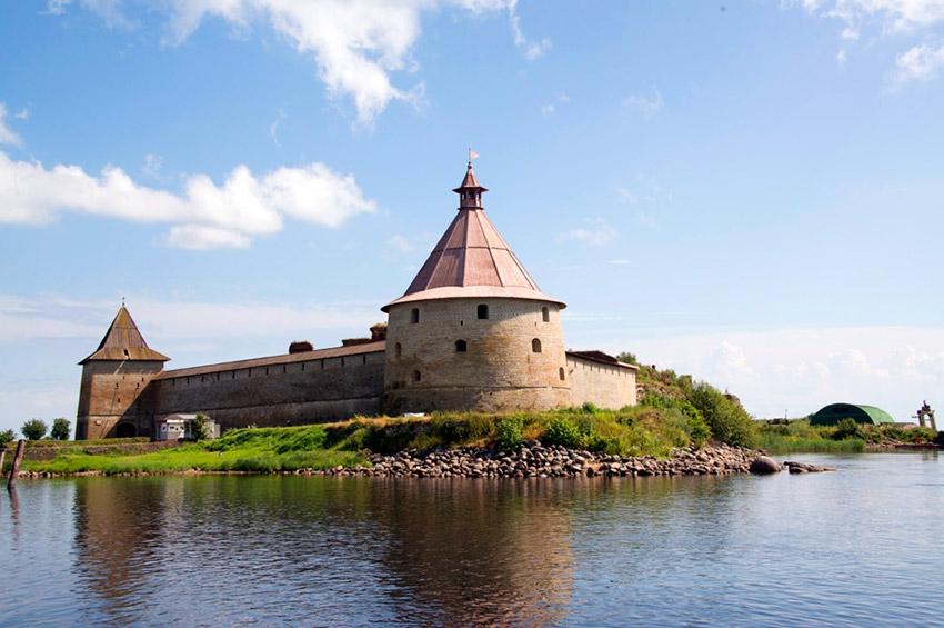Гид по древним крепостям Северо-Запада