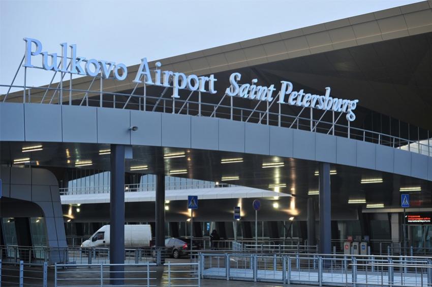 Пулково в третий раз стал лучшим аэропортом России