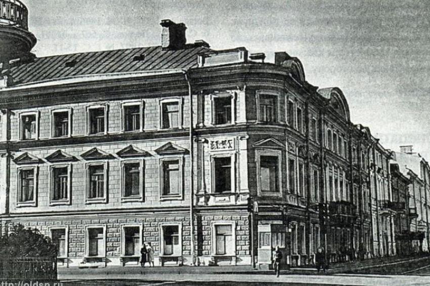 Гагаринская улица