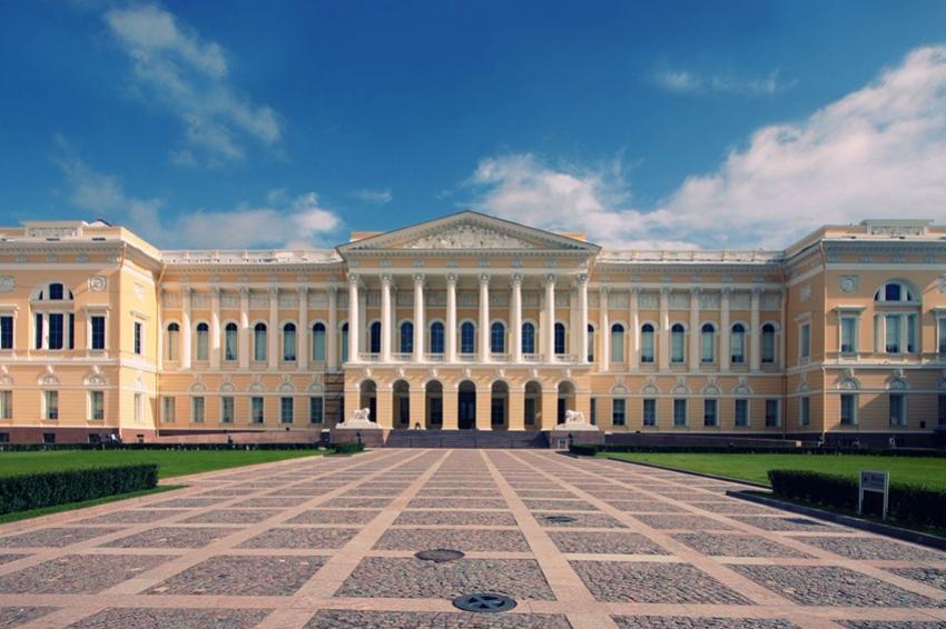 Выставка с уникальными фотографиями Санкт-Петербурга откроется в Русском музее