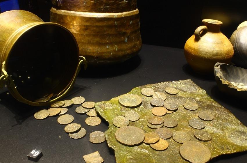 Мероприятия в Музее истории денег