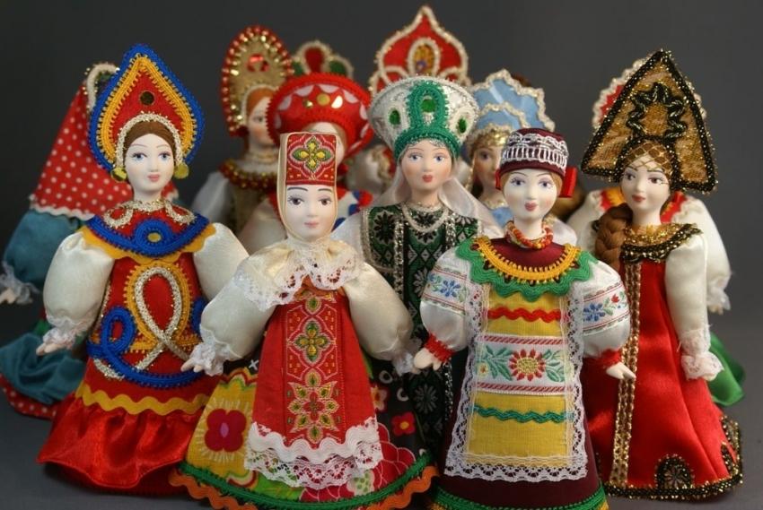 Мероприятия Музея кукол
