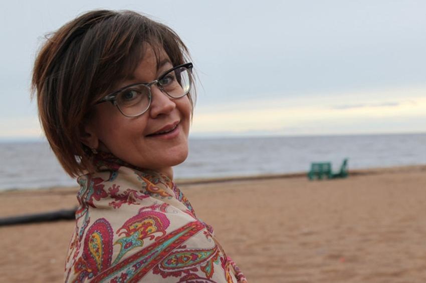 Алла Князькина: «Петербургская традиция - знать, любить, сохранять»