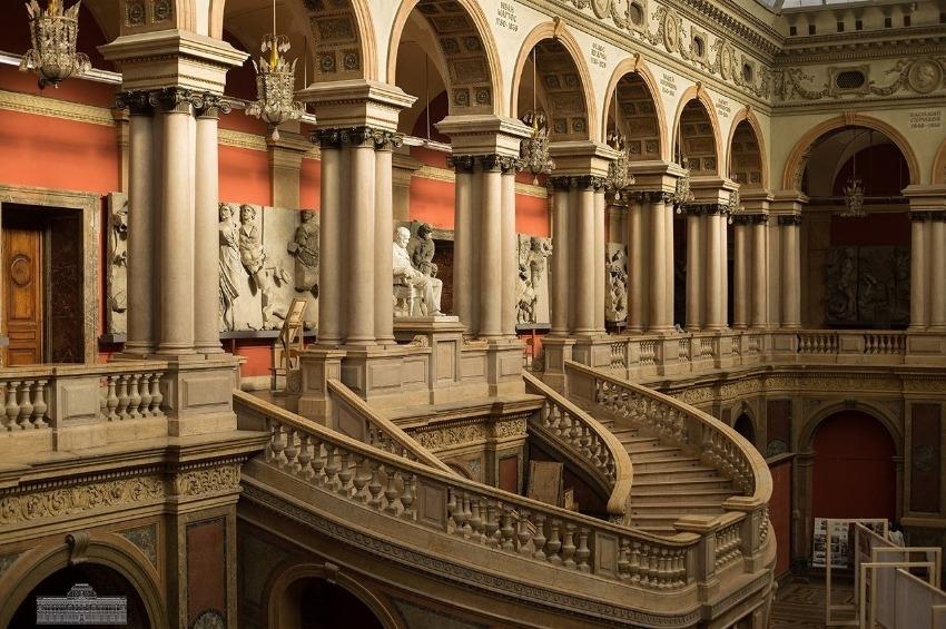 10 необычных музеев Санкт-Петербурга