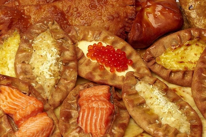 5 блюд, которые необходимо попробовать в Карелии
