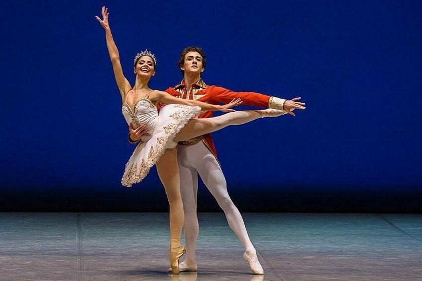 Деятели «искусства лучших дней» вокруг Дворцовой слободы: к Году русского балета