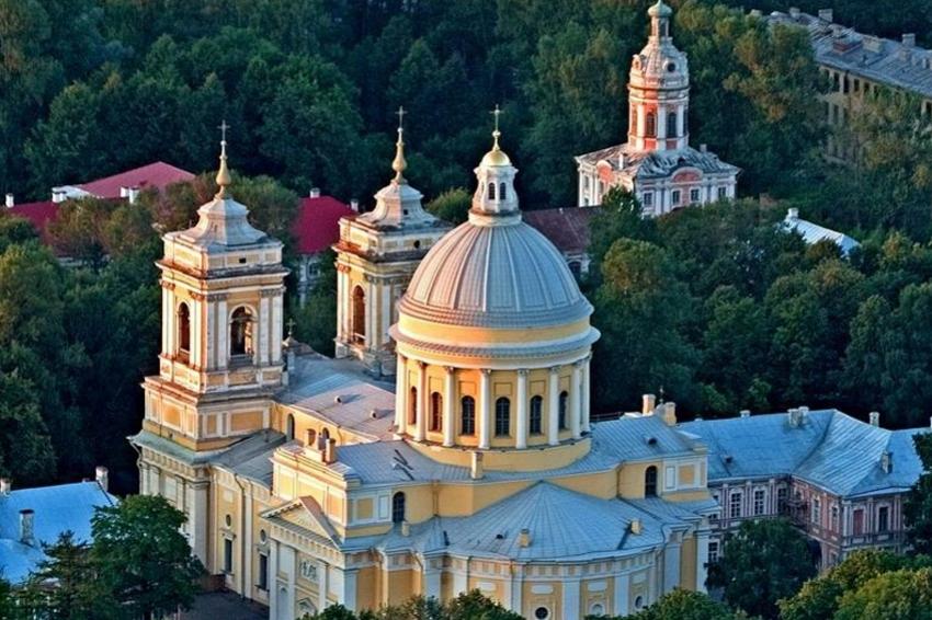 Бесплатные экскурсии в учреждениях традиционных конфессий Санкт-Петербурга