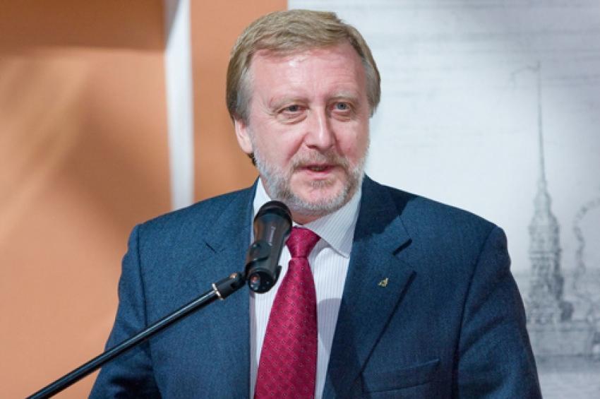 Александр Валерьевич Кобак: «Краеведение позволяет видеть жизнь людей»