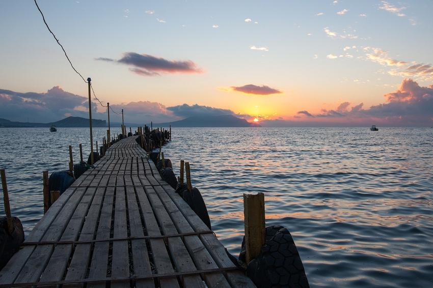 Полуостров, к которому нельзя остаться равнодушным: путешествие по романтичному Крыму